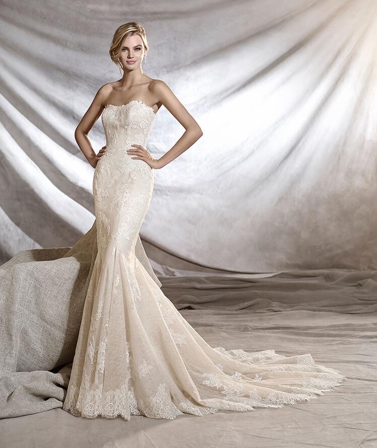 kolory sukien ślubnych