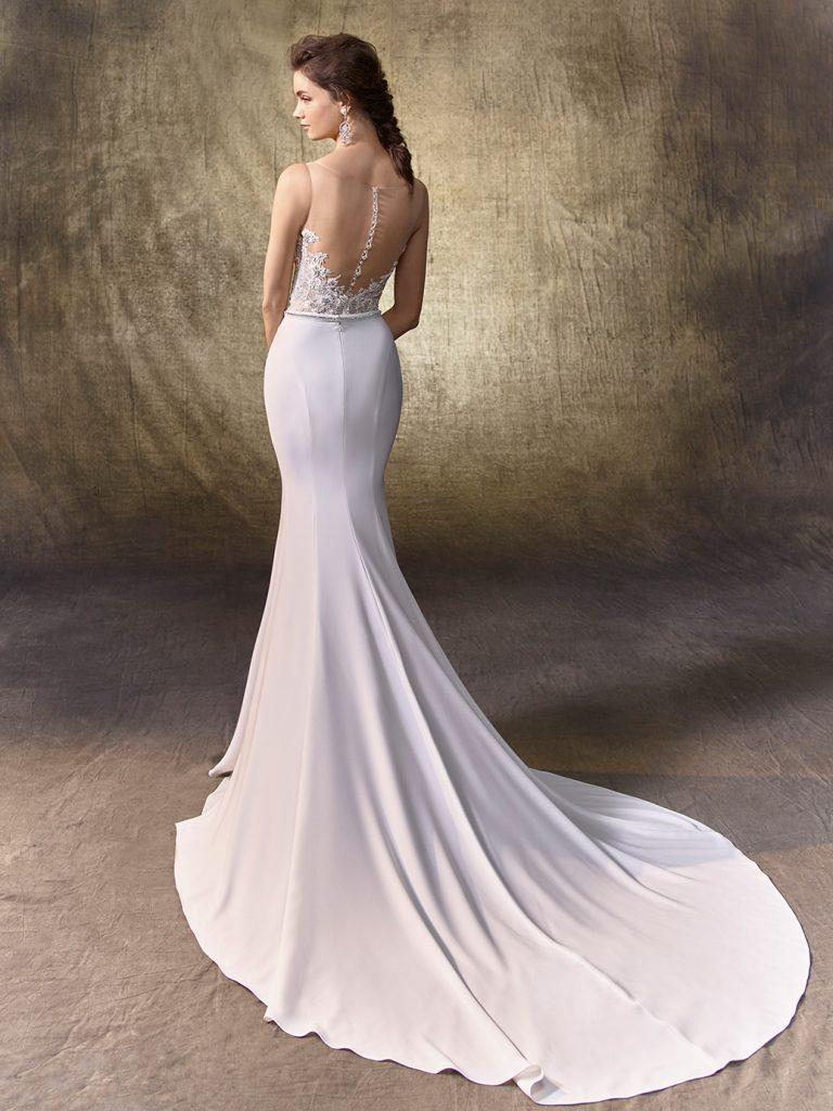 Modne suknie ślubne