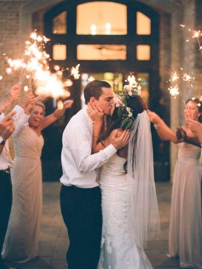 ślub wesele w sylwestra