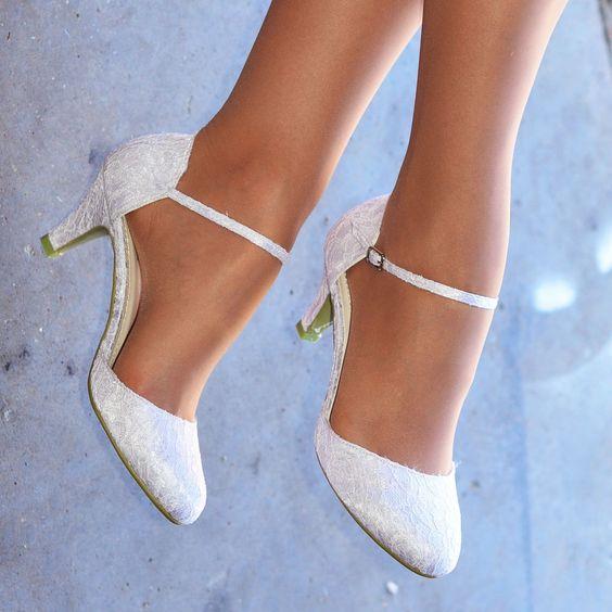 Shoe Embellishments Uk
