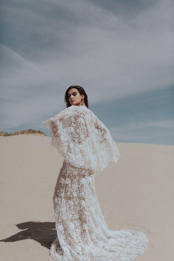 Jaką wybrać suknię ślubną