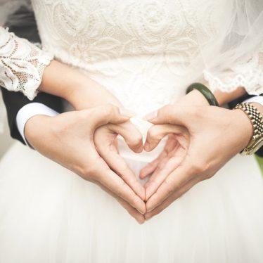 Uwaga, nowy trend! Suknie ślubne z długimi rękawami podbijają świat!