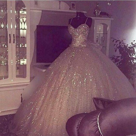glamour motyw wesela