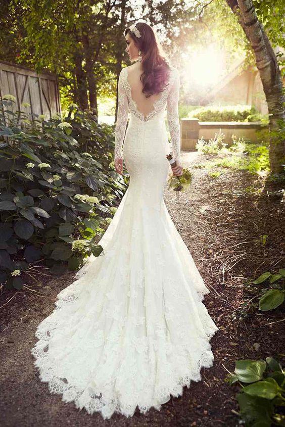 suknia slubna dekolt na plecach (11)