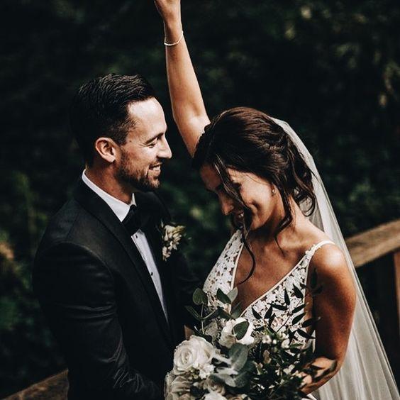 Jaki Styl Wybrać Gdy Chce Się Urządzić Piękny ślub I Wspaniałe