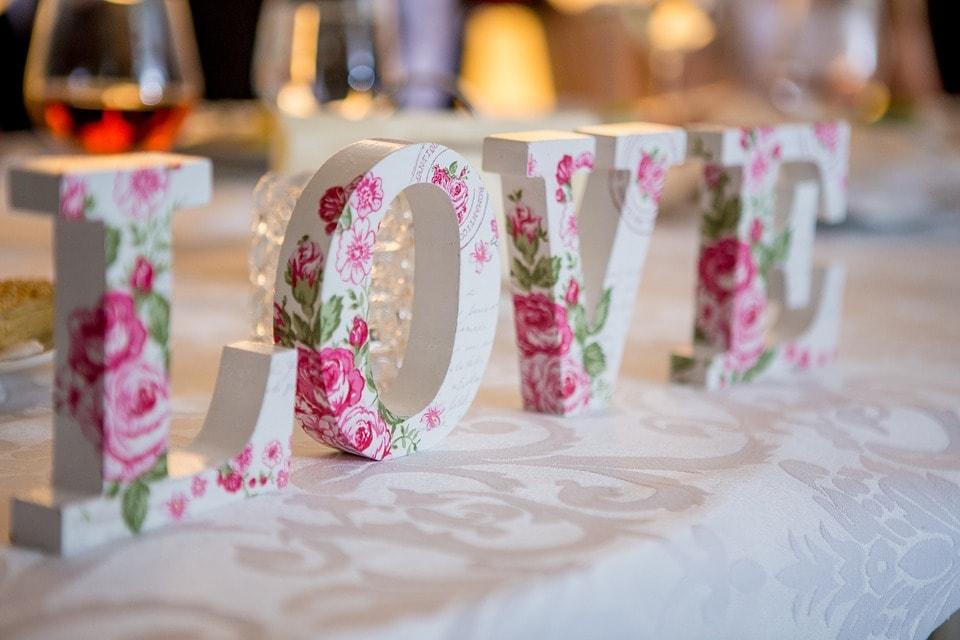 W jakim stylu urządzić ślub i wesele