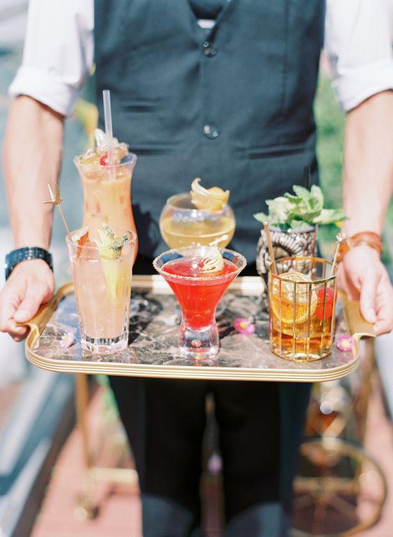 barman na wesele