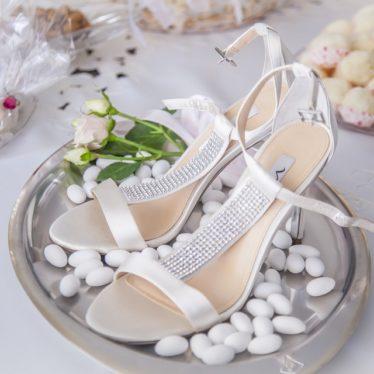 Postaw na wygodne buty na ślub i wesele! Wygodne buty dla Panny Młodej!