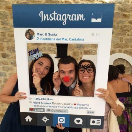 fototbudka na wesele