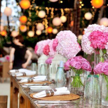 Uwaga, to jest trendy! Modne miejsca na weselne przyjęcia! Propozycje sale na wesele!
