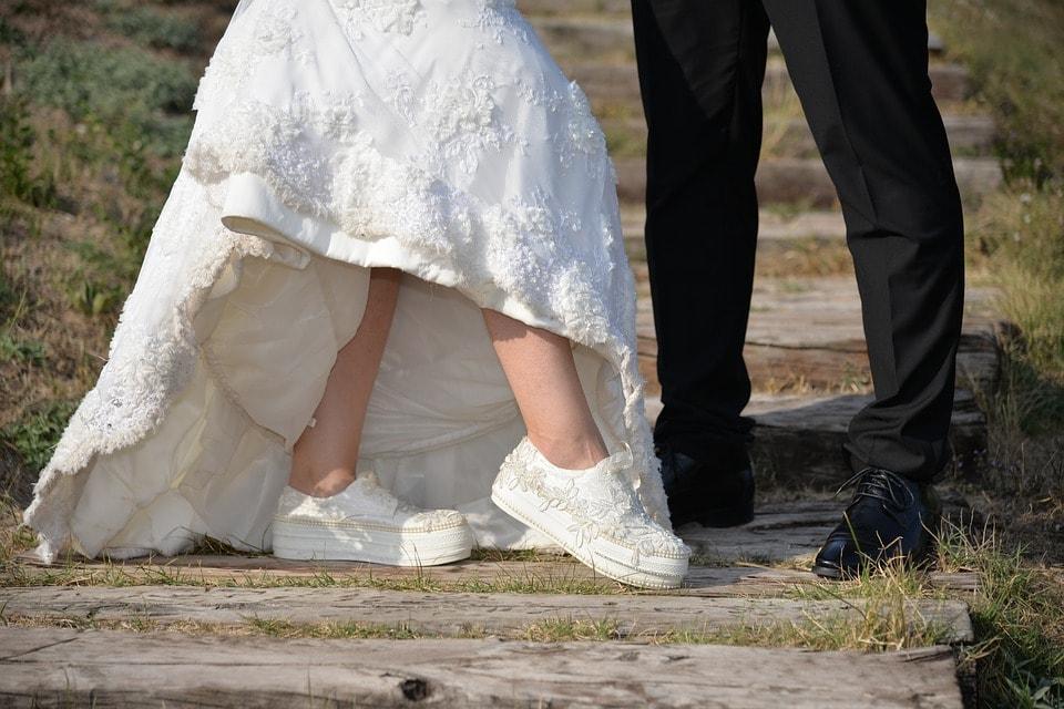 stylizacje ślubne