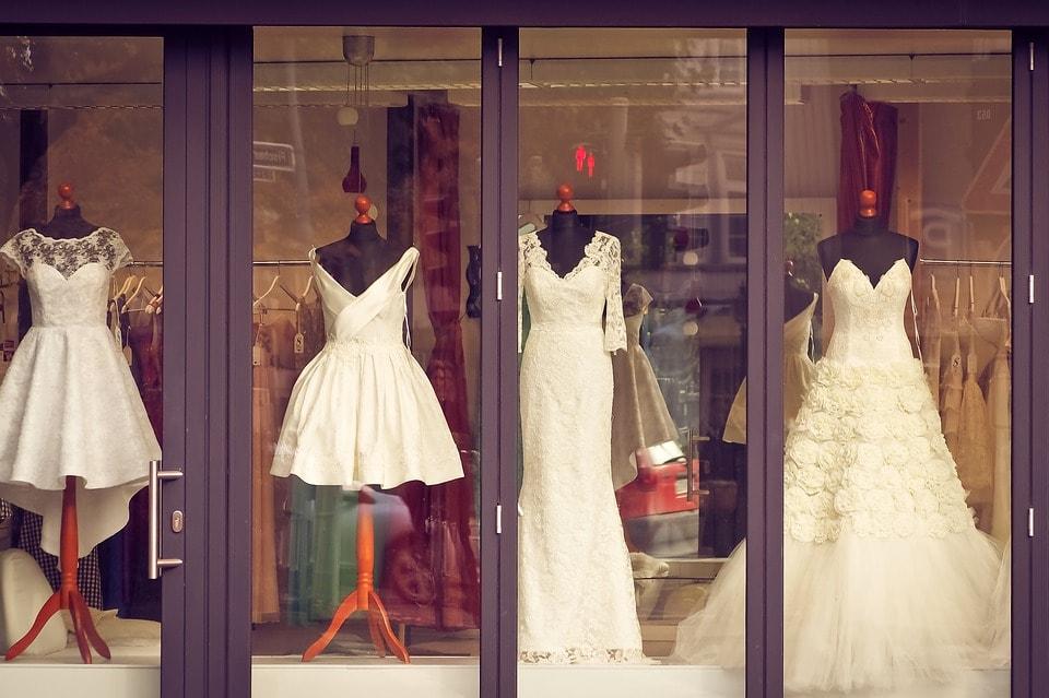 Jakie suknie ślubne