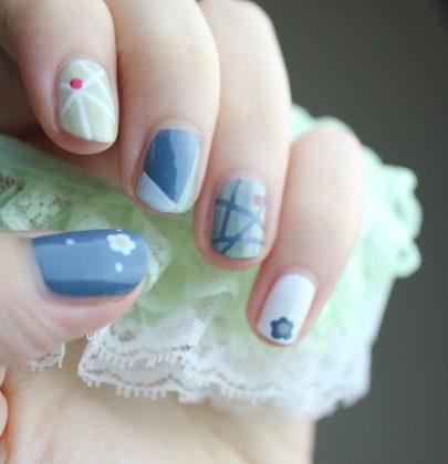 Jaki manicure dla Panny Młodej? Manicure ślubny najmodniejsze propozycje
