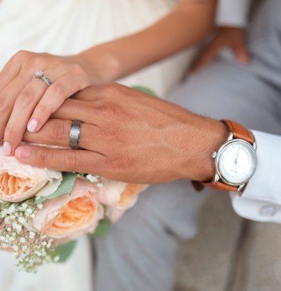 Ślub i wesele w stylu romantycznym