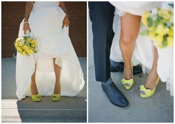 Buty pełnej dynamizmu
