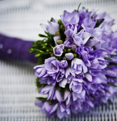 Kolor przewodni ślubu i wesela 2018 – TO jest modne!
