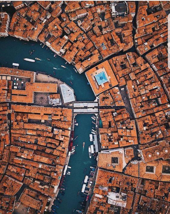 podróż poślubna Wenecja