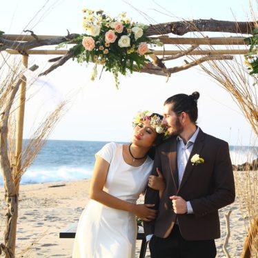 Jak ciekawie ożywić ślubną stylizację?