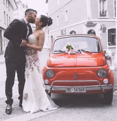 Suknia ślubna – minimalizm czy barokowe ozdoby?