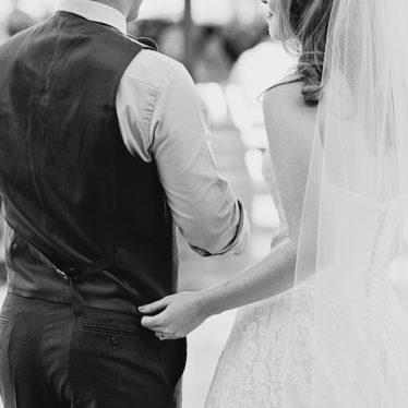Ślubny welon niejedno ma imię!