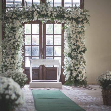 Uwaga! Nowatorskie trendy w świecie ślubów i wesel!