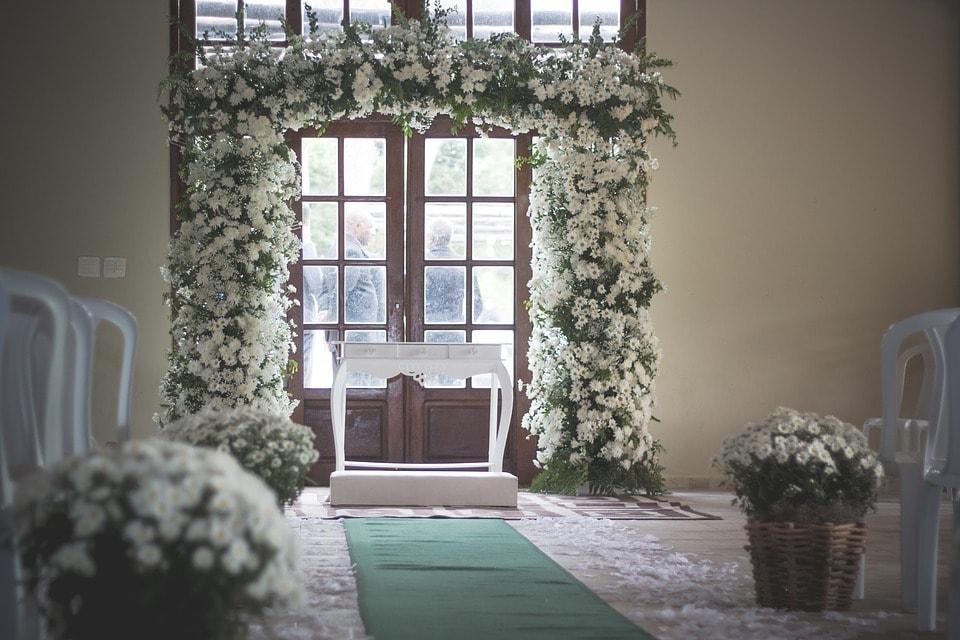 trendy w świecie ślubów i wesel