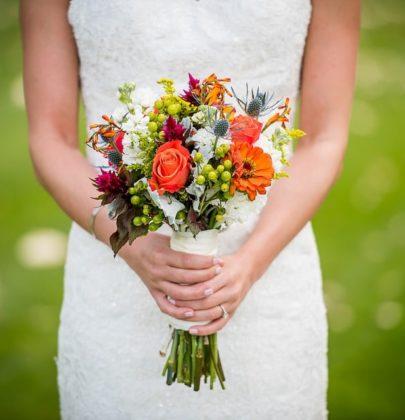 Bukiet ślubny – jaki wybrać?
