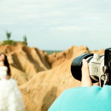 Sesja poślubna, gdzie zorganizować? Ciekawe propozycje