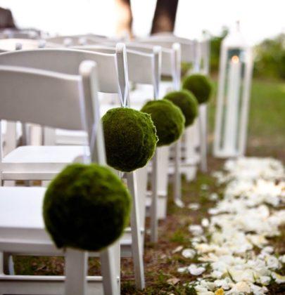 5 skutecznych sposobów na organizację wyjątkowego wesela w plenerze