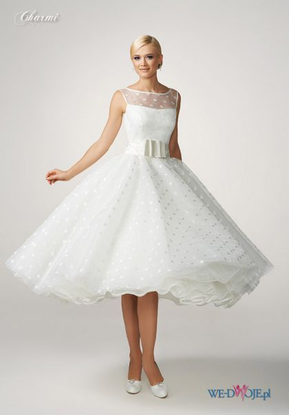 Krótka sukienka
