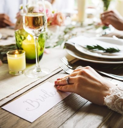 Gdzie urządzić perfekcyjne przyjęcie weselne?