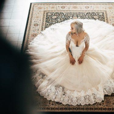 Suknie ślubne 2019 – poznaj najgorętsze trendy sezonu