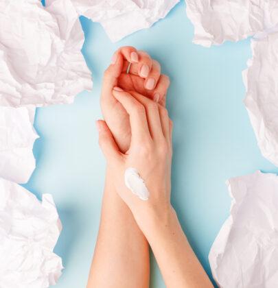 Balsam do bardzo suchej skóry… czyli codzienny rytuał pielęgnacyjny