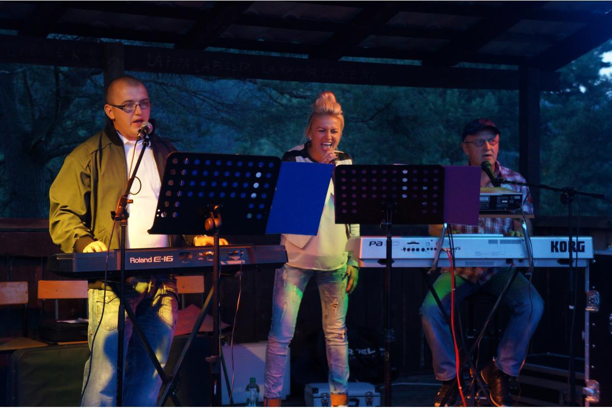 Zespół muzyczny Uliś Band