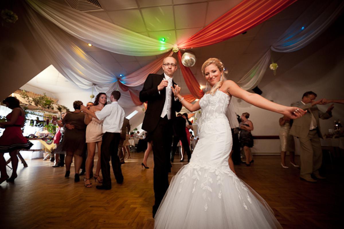 DJ Konferansjer / Wodzirej na wesele RADOM
