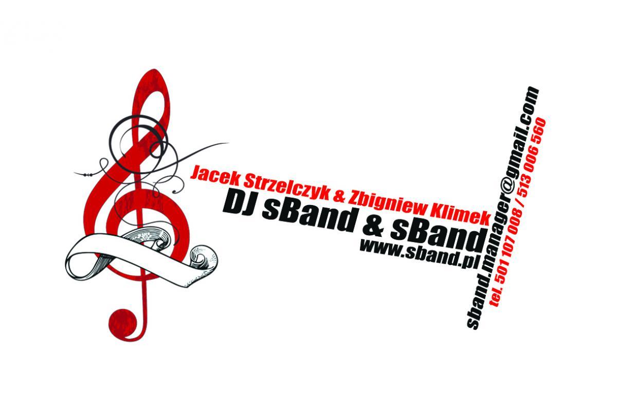 DJ sBand