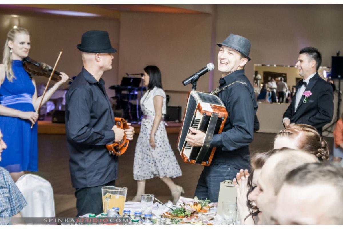 Zespół coverowy MARGO na wesele