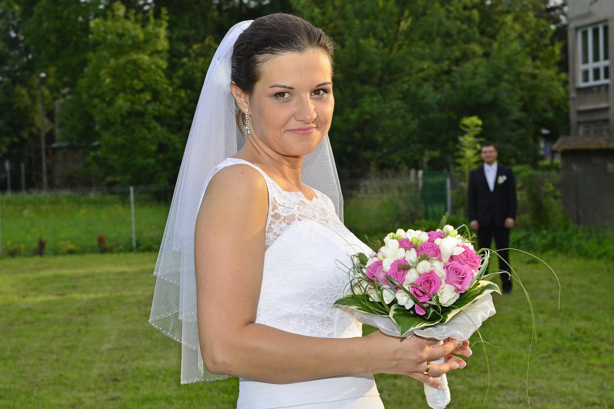 Fotografia Ślubna Doris