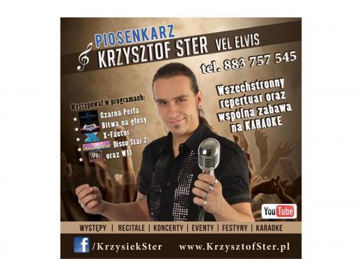 Krzysztof ...