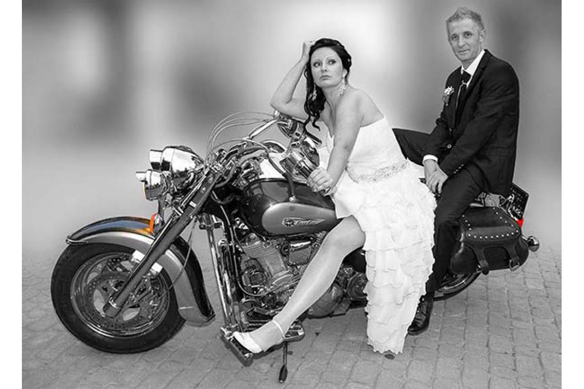 Fotografia ślubna-wideofilmowanie Krosno,Trybus