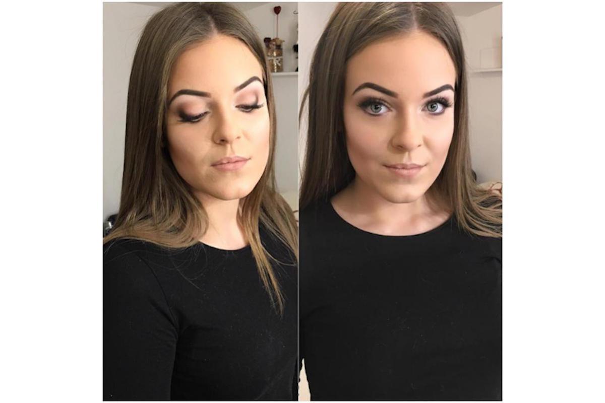 Makijaż ślubny Wrocław Time for make-up