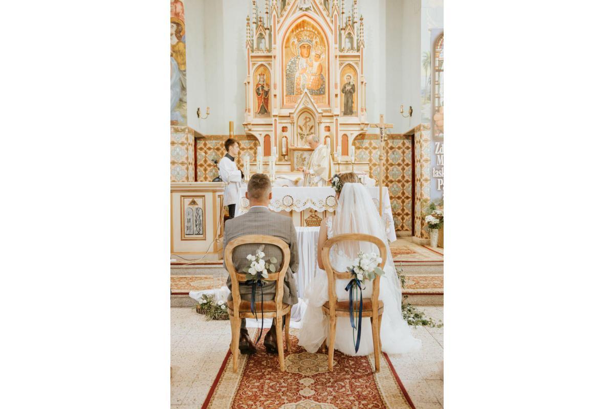 Dekoracje ślubne kompleksowo