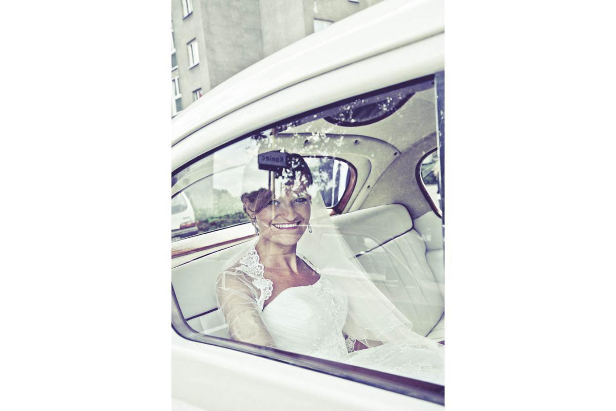 Marysia Bil - Fotografia