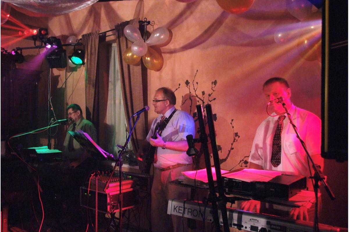 Zespół muzyczny JOKER