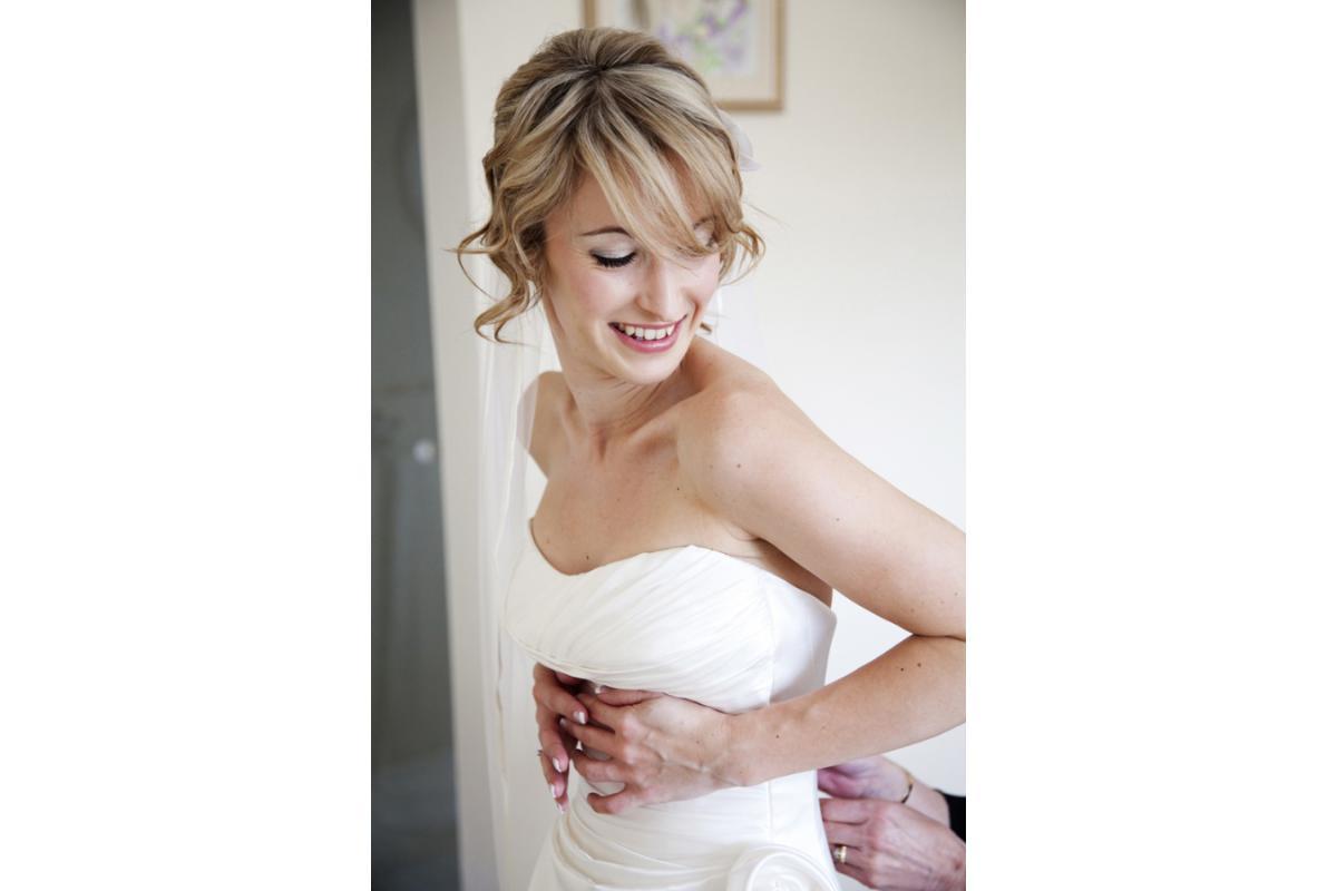 Anna Stachniak Make up Artist and Wedding Stylist