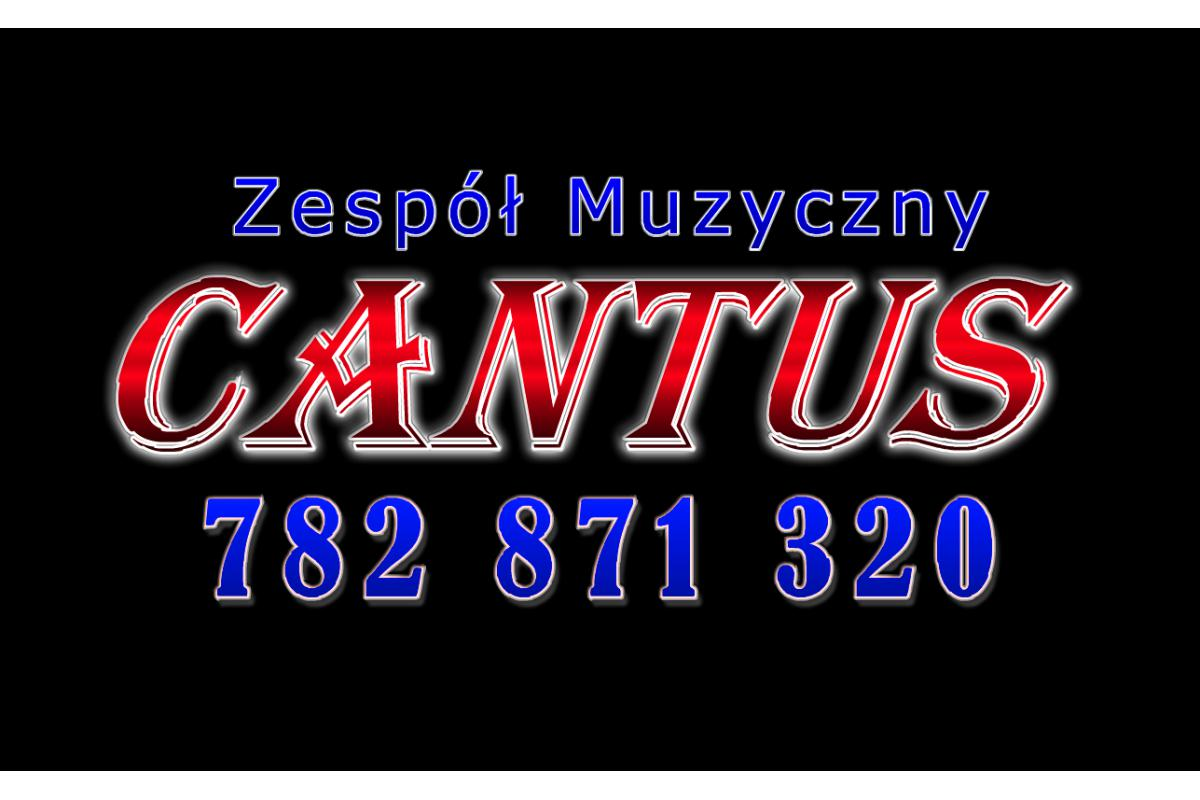 CANTUS Zespół Muzyczny