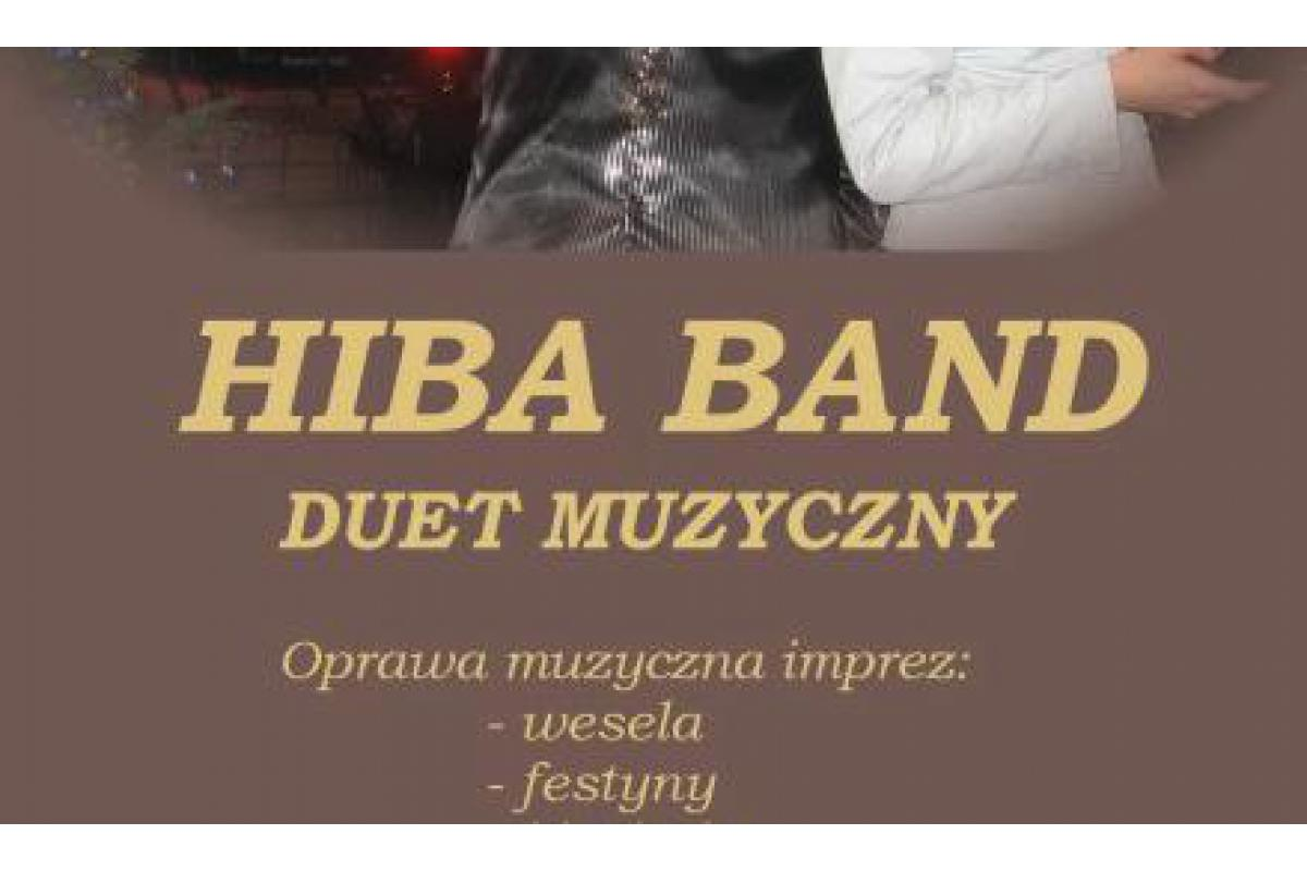 HIBA BAND